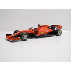 Ferrari F1 SF90 - 2019 nr.5...