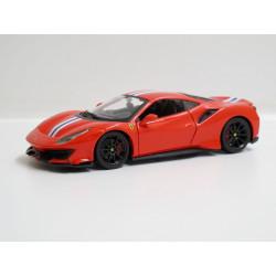 Ferrari 488 Pista *1/24*
