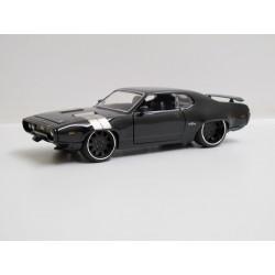 "Plymouth GTX ""Fast 8"" *1/24*"