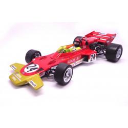 Lotus 72C F1 1970 nr 24 *...