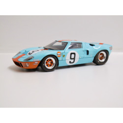 Ford GT40 MK1 widebody 24h...