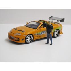 "Toyota Supra ""The Fast &..."