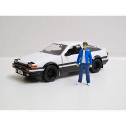 Toyota Trueno (AE86)...