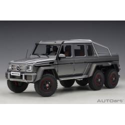 Mercedes-Benz G63 AMG 6x6 -...