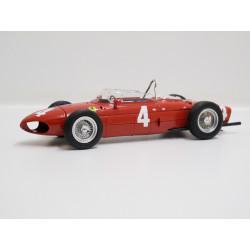 Ferrari 156 Sharknose F1...