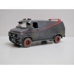 """GMC Vandura - 1983 """"The..."""