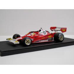 Ferrari 312 T2 nr.11 - Niki...