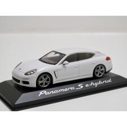 Porsche Panamera S E-Hybrid...