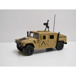 Humvee R-2 Military...