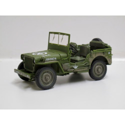 Jeep Willys - 1941 *1/18*