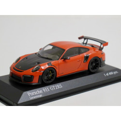 Porsche 911 (991.2) GT2 RS...