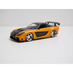 """Mazda RX-7 """"Fast&Furious..."""