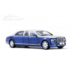 Bentley Mulsanne Grand...