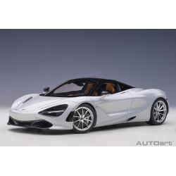 McLaren 720S *1/18*