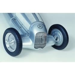 Mercedes-Benz W25 - 1934
