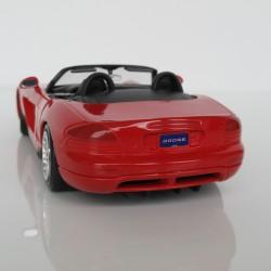 Dodge Viper SRT/10 - 2003