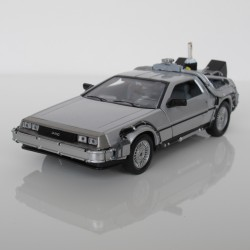 DeLorean Time Machine Back To The Future II