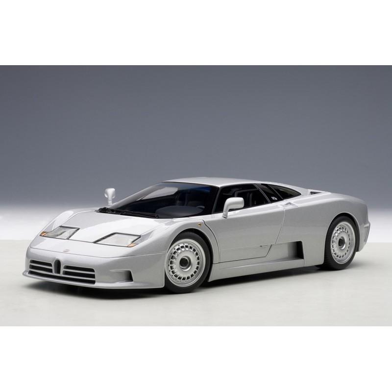 Bugatti EB110 GT - 1991