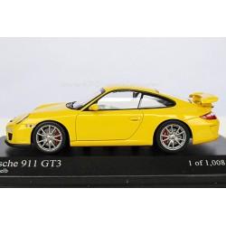 Porsche 911 (997 mkII) GT3 - 2009