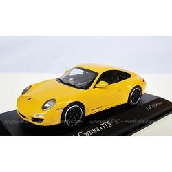 Porsche 911 (997 mkII) Carrera GTS - 2011