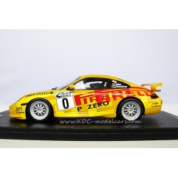 Porsche 996 GT3 n°0
