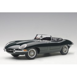 Jaguar E-Type Roadster series I 3.8 - 1961 *1/18*