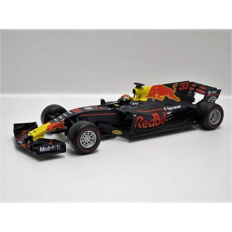 Red Bull RB 13 nr 33 Formule 1 2017 - Max Verstappen