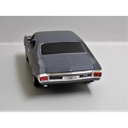 """Chevrolet Chevelle SS - 1970 """"Fast and Furious Tokio Drift"""" *1/18*"""